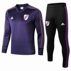 River Plate Soccer Technical Training Tracksuit 2019/20