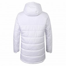 Celtic White Winter Jacket 2020 2021