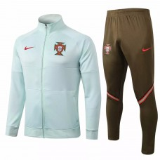 Portugal Team Presentation Training Soccer Tracksuit 2020